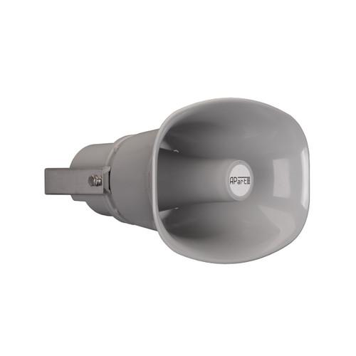 Apart H30LT 100V Weatherproof Universal Compression Driver Horn (Each)