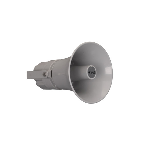Apart HM25 100V Weatherproof Metal Compression Driver Horn (Each)