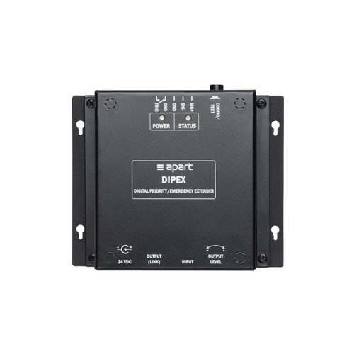 Apart DIPEX Digital Priority / Emergency Extender For AC12.8