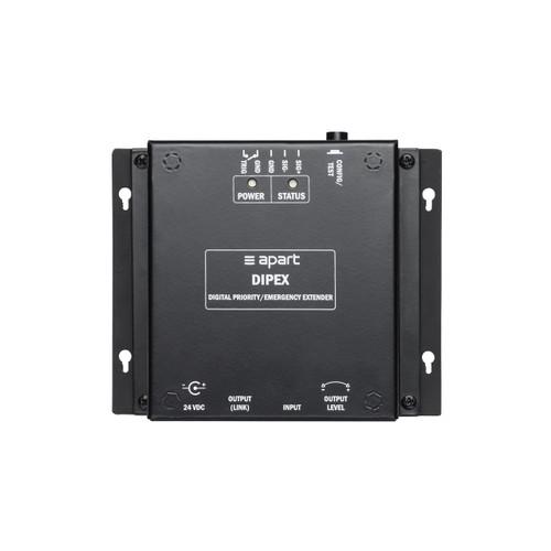 Apart DIPEX Digital Priority / Emergency Extender For AC12.8