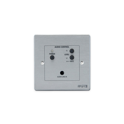 Apart ACPR Volume Control Panel With Local Input For SDQ5PIR