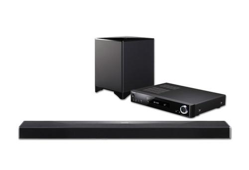 Onkyo LS7200 Dolby Atmos & DTS:X 3D Soundbar System
