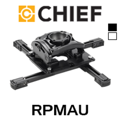 Chief RPMAU RPA Elite Universal Projector Mount with Keyed Locking (up to 22.7kg)