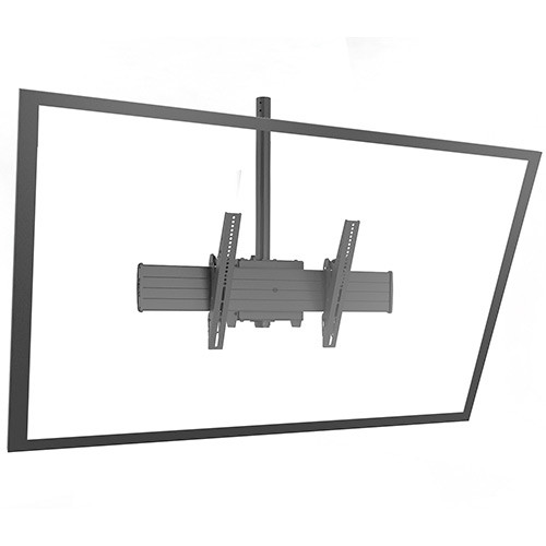 "Chief XCM1U FUSION X-Large Flat Panel Ceiling Mount (60-90"")"