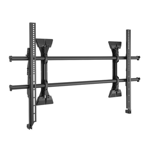 "Chief XSM1U X-Large 55-82"" Fusion Micro-Adjustable Fixed TV Wall Mount"