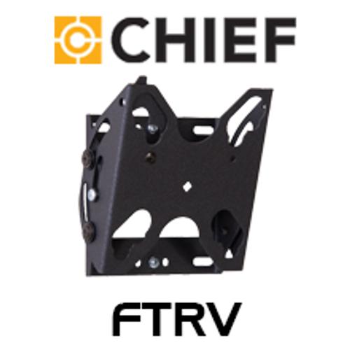 "Chief FTRV Small 10-32"" Flat Panel Tilt TV Wall Mount"