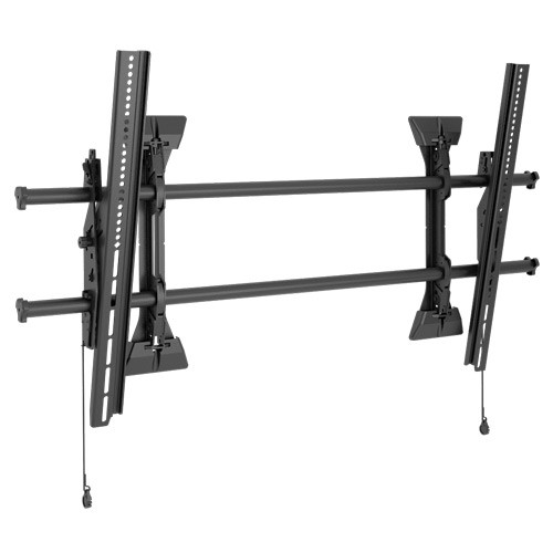 "Chief XTM1U X-Large 55-82"" Fusion Micro-Adjustable Tilt TV Wall Mount"