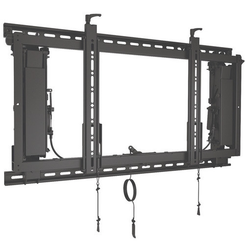 "Chief ConnexSys 42-80"" Video Wall Landscape Mounting System with Rails"
