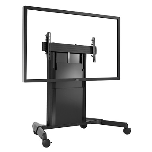 Chief Medium / Large Fusion Dynamic Height Adjustable TV Trolley
