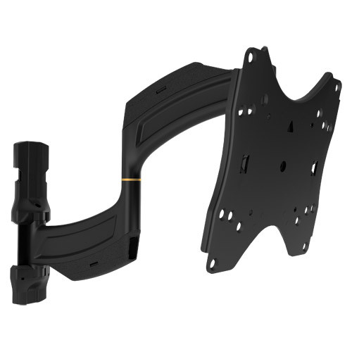 "Chief  TS218SU Medium 26-47"" Thinstall Dual Swing Arm TV Wall Mount (18"" Extension)"