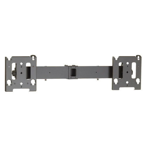 Chief MAC722 M-Series Dual Display Mount For Mobile Trolleys & Floor Stands