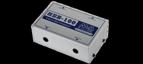 McLelland HEB-100 Hum Eliminator