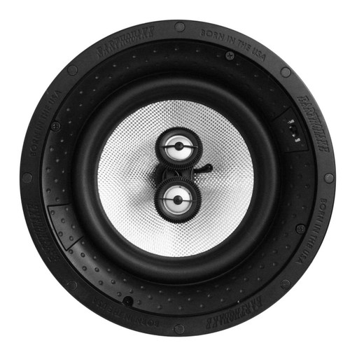 "Earthquake IQ8S 8"" Edgeless In-Ceiling Speakers (Pair)"
