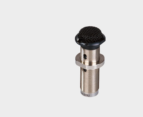 JTS CM503 In-Surface Boundary Microphone (Cardioid / Omni)