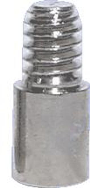 "Wacki Speaker Bracket Adaptor - M6 to 1/4"" (Each)"