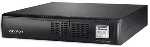 Niveo NUPS22-1000U 1KVA True Double Conversion Rack/Tower UPS