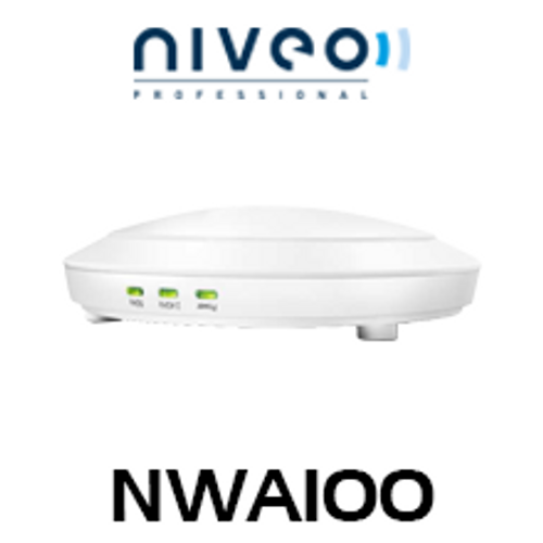 Niveo NWA100 900M Dual-Band High Power PoE Access Point