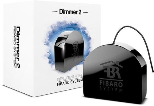 Fibaro Z-Wave Dimmer 2 Universal Dimmer