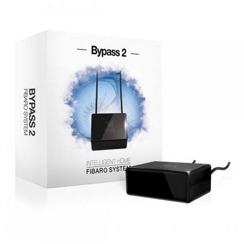 Fibaro Z-Wave Dimmer Bypass 2