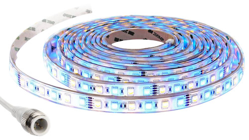 Ultra Bright IP65 Weatherproof RGBW LED Strip (5m)