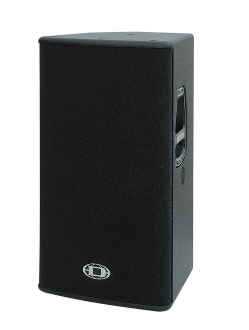 """Dynacord VariLine VL122 12"""" 400W Passive Full-Range Cabinet Loudspeaker (Each)"""