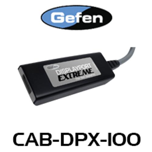 Gefen DisplayPort Extreme Hybrid Optical Cable (M-M)
