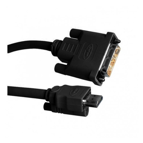 Gefen DVI to HDMI Locking Cable (M-M)