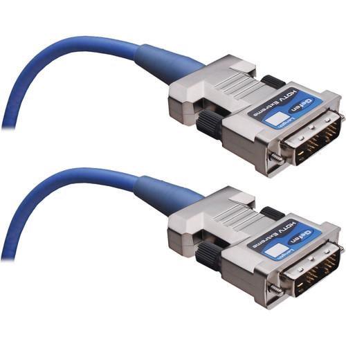 Gefen DVI-D Active Fiber Optic Integrated Cable (M-M)