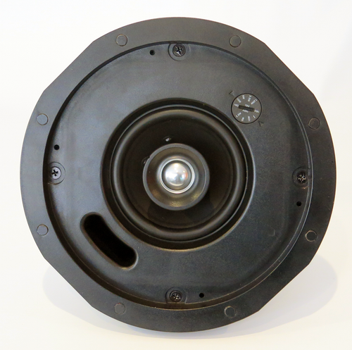"Australian Monitor QF20CS 4"" 70/100V QuickFit Premium Coaxial In-Ceiling Speaker (Each)"
