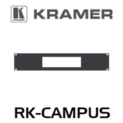"Kramer 19"" Rack Adapter for VIA Campus"
