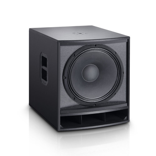 "LD Systems GTSUB15A 15"" 1600W Class-D Active PA Subwoofer (Each)"