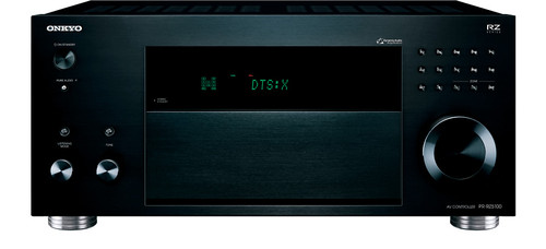 Onkyo PR-RZ5100 11.2-Channel THX Pre-Amp A/V Controller