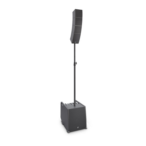 LD Systems Curv 500 ES Portable Array Entertainer Set with Mixer & Bluetooth