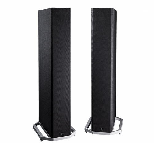 "Definitive Technology BP9020 Bipolar Floorstanding Speakers w/ 8"" Powered Subwoofer (Pair)"