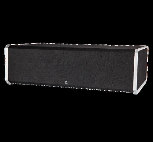 "Definitive Technology CS9080 Centre Speaker w/ 8"" Powered Subwoofer & Bass Radiator (Each)"