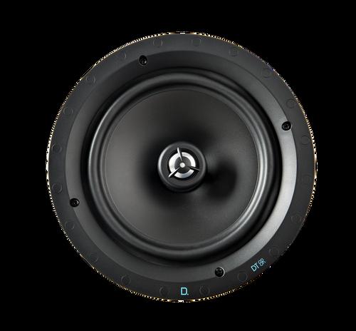 """Definitive Technology Custom Install DT8R 8"""" In-Ceiling Speaker (Each)"""