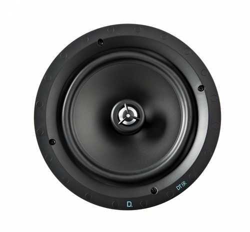"Definitive Technology Custom Install DT8R 8"" In-Ceiling Speaker (Each)"