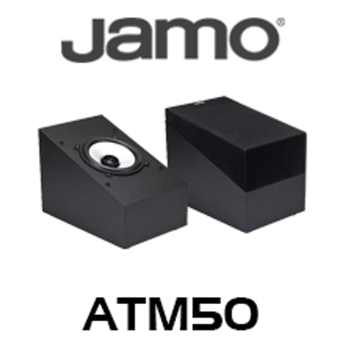"Jamo ATM50 5.25"" 2-Way Atmos Height Speaker Module (Pair)"