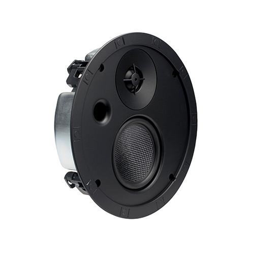 """Jamo IC604 SLM 4"""" Honeycomb Slim In-Ceiling Speaker (Each)"""