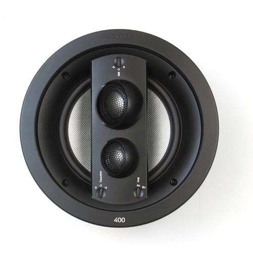 """Jamo IC 408 LCR FG II 8"""" 3-Way In-Ceiling LCR Speaker (Each)"""