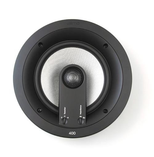"""Jamo IC 408 FG II 8"""" In-Ceiling Speakers (Pair)"""