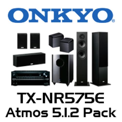 Onkyo 4800 5 1 Speaker Pack - AV Australia Online