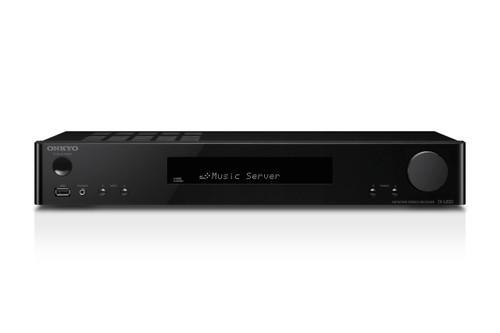 Onkyo TX-8130 Network Stereo Receiver - AV Australia Online