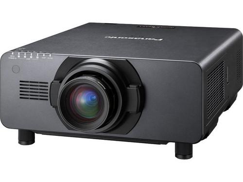 Panasonic PT-DZ21K2E WUXGA 20,000 Lumens Quad Lamp 3-Chip DLP Projector