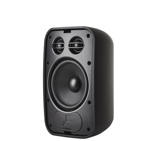 "Sonance Mariner 54 SST Single Stereo 5.25"" All-Weather Outdoor Speaker (Each)"