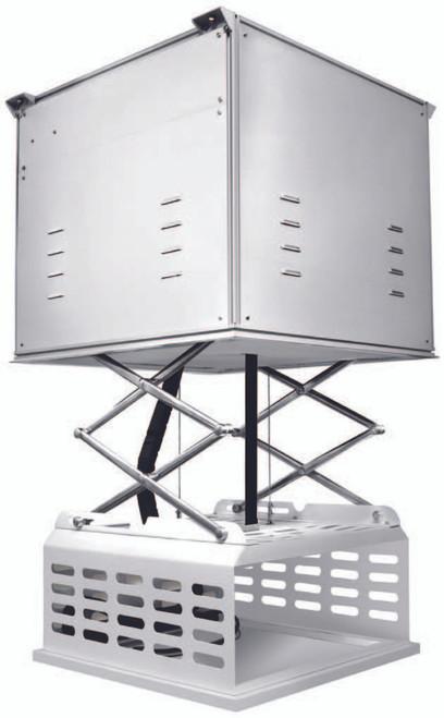 Grandview GRPL Series Recessed Ceiling Mount Motorised Projector Lift