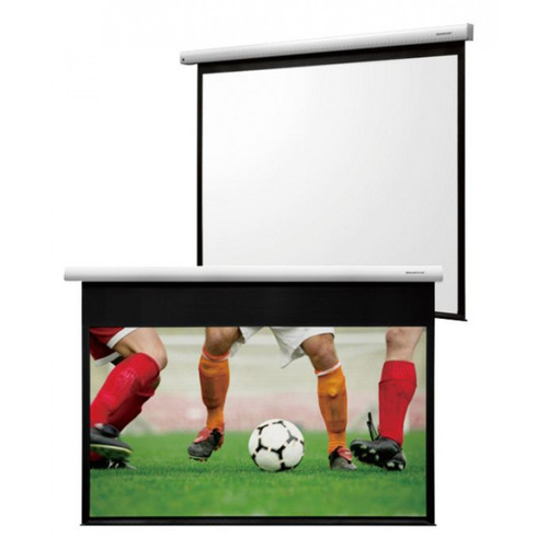 "Grandview Large IP Control Motorised Smart Projection Screens (120""-200"")"