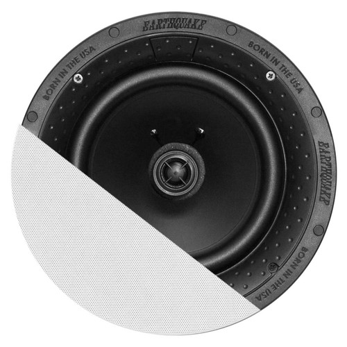"Earthquake R800 8"" RCS Reference In-Ceiling Speakers (Pair)"