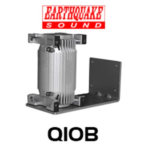 EarthQuake Q10B 1000W Tactile Transducer w/ Bracket