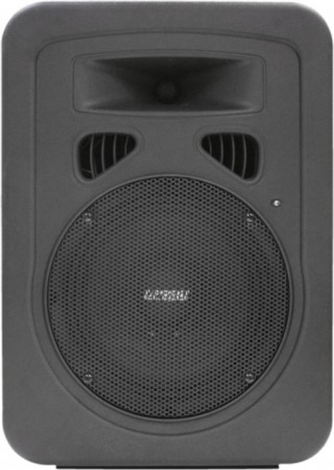 "EarthQuake DJ-8M 8"" 480W Active PA Speaker (Each)"